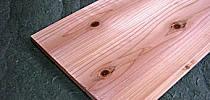 杉フローリング材