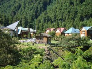 グリーンプラザ美山
